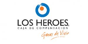 aliaza Caja los Heroes