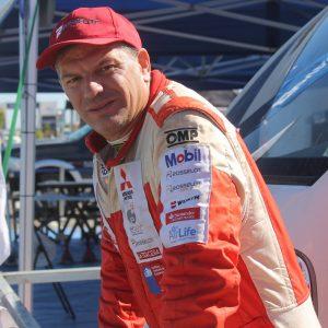 09 Luis Ignacio Rosselot (Foto Gilberto Villarroel H.)