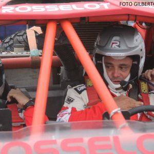 03 Gerardo Roselot y Rodrigo Caballero (Foto Gilberto Villarroel H.)