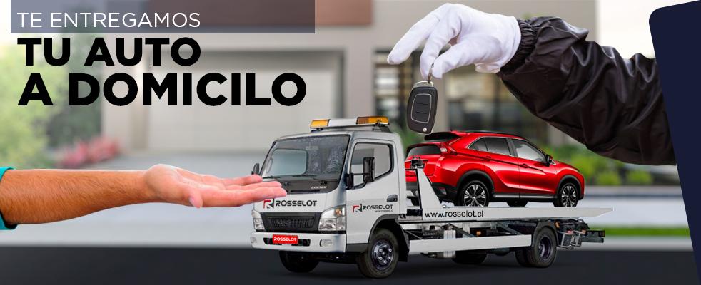 Banner TU AUTO A DOMICILIO